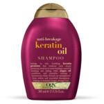 OGX Shampoo Anti-Breakage Keratine Olie