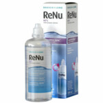 Bausch en Lomb ReNu MPS Sensitive Eyes