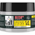Taft Men Power Gel Super Glue Hold 14