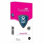 Safe Condooms Strong