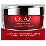 Olaz Regenerist 3-Zone Anti-Verouderingscrème