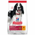 Hill's Canine Adult Medium Kip
