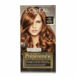 L'Oréal Preference  Haarkleuring Glam Highlights 04 - Middenbruin tot Lichtbruin