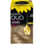 Garnier Olia 8.0 - Blond