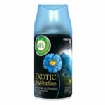 Air Wick Freshmatic Max Navulling Exotic Inspiration Blauwe Klaproos