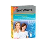 EndWarts Wrattenbehandeling