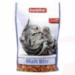 Beaphar Malt Bits Tegen Haarballen   150 gr