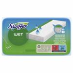 Swiffer Sweeper Navuldoekjes Nat  24 stuks