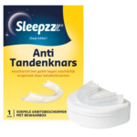 Sleepzz Anti-Tandenknars Bitje