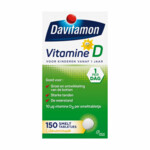 Davitamon Vitamine D Kind
