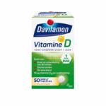 Davitamon Vitamine D Kind  50 smelttabletten