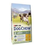 Dog Chow Adult Kip