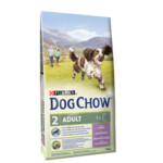 Dog Chow Adult Lam