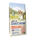 Dog Chow Hondenvoer Adult Sensitive Zalm & Rijst