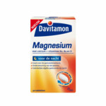 Davitamon Magnesium Voor de Nacht  30 tabletten
