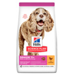 Hills Canine Senior 11+ Small & Mini Kip
