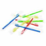 Cavex Rush Brush Tandenborstels geïmpregneerd met Tandpasta