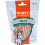 Proline Dog Boxby Strips