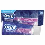 Oral-B Tandpasta 3DWhite Vitalize
