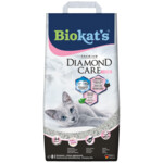 Biokat's Kattenbakvulling Diamond Care Fresh