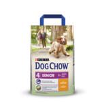Dog Chow Senior Kip & Rijst