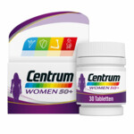 Centrum Woman 50+ Multivitaminen