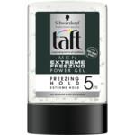 Taft Men Power Gel Extreme Freezing Hold 5