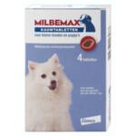 Milbemax Kauwtablet Ontworming Kleine Hond - Puppy