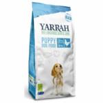 Yarrah Puppy Hondenvoer Bio Kip