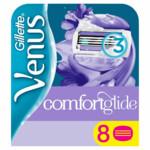 Gillette Venus Breeze Scheermesjes  8 stuks