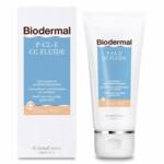 Biodermal CC Fluide met P-CL-E Egale Teint