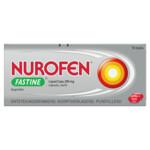 Nurofen Fastine Liquid Caps 200 mg
