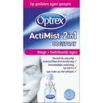 Optrex Actimist 2 in 1 Oogspray Droge & Geïrriteerde Ogen