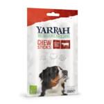 Yarrah Bio Kauwstaafjes Hond Rund