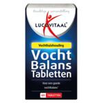 Lucovitaal Vochtbalans   60 tabletten