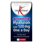 Lucovitaal Hyaluronzuur 120mg One A Day