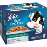 Felix Elke Dag Feest Mix in Gelei Visselectie