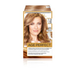 L'Oréal Excellence Age Perfect Haarverf 7.31 Midden Goud Asblond