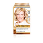L'Oréal Excellence Age Perfect Haarverf 9.31 Zeer Licht Goud Asblond