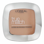 L'Oréal True Match Poeder  W3 Golden Beige