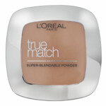 L'Oréal True Match Poeder W5 Golden Sand