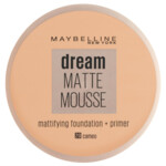 Maybelline Dream Matte Mousse 20 Cameo Foundation  18 ml