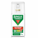 Jungle Formula Maximum 50% Deet
