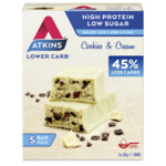 Atkins Reep Cookies & Cream  5 x 30 gr