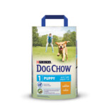 Dog Chow Hondenvoer Puppy Kip