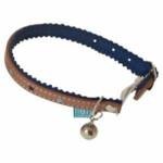 Lief! Kattenhalsband  Blauw