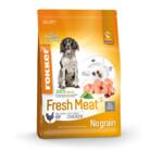 Fokker Hondenvoer Fresh Meat
