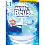 Witte Reus Duo Actief Toiletblok Tegen Nare Geuren