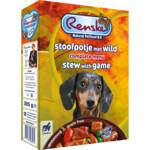 10x Renske Vers Vlees Hondenvoer Graanvrij Stoofpotje met Wild