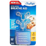 SleepRight Nasal Breath Aid